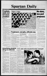 Spartan Daily, May 4, 1990