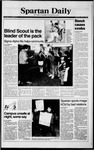Spartan Daily, May 8, 1990
