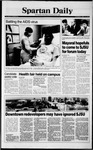 Spartan Daily, May 10, 1990