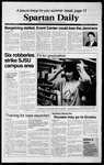 Spartan Daily, May 16, 1990 by San Jose State University, School of Journalism and Mass Communications
