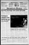 Spartan Daily, September 5, 1990 by San Jose State University, School of Journalism and Mass Communications