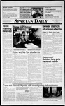 Spartan Daily, September 6, 1990 by San Jose State University, School of Journalism and Mass Communications