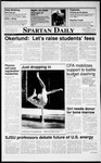 Spartan Daily, September 10, 1990 by San Jose State University, School of Journalism and Mass Communications