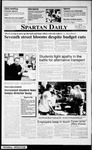 Spartan Daily, September 13, 1990 by San Jose State University, School of Journalism and Mass Communications