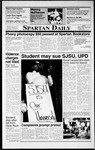 Spartan Daily, September 19, 1990 by San Jose State University, School of Journalism and Mass Communications