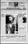 Spartan Daily, September 24, 1990 by San Jose State University, School of Journalism and Mass Communications
