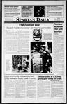 Spartan Daily, September 25, 1990