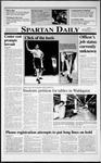 Spartan Daily, October 9, 1990