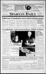 Spartan Daily, October 10, 1990