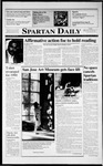 Spartan Daily, October 11, 1990