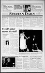 Spartan Daily, October 12, 1990