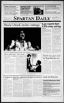 Spartan Daily, October 15, 1990