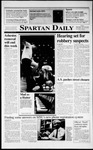 Spartan Daily, October 16, 1990