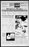 Spartan Daily, October 18, 1990