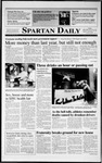 Spartan Daily, October 19, 1990