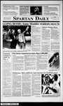Spartan Daily, October 24, 1990