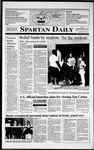 Spartan Daily, October 26, 1990
