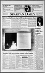 Spartan Daily, October 29, 1990 by San Jose State University, School of Journalism and Mass Communications