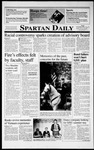 Spartan Daily, November 13, 1990 by San Jose State University, School of Journalism and Mass Communications