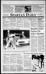 Spartan Daily, November 14, 1990 by San Jose State University, School of Journalism and Mass Communications