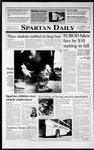 Spartan Daily, November 29, 1990