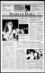 Spartan Daily, November 30, 1990 by San Jose State University, School of Journalism and Mass Communications