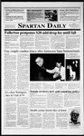 Spartan Daily, December 4, 1990 by San Jose State University, School of Journalism and Mass Communications
