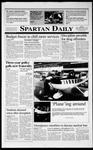 Spartan Daily, December 5, 1990