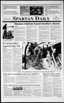 Spartan Daily, December 6, 1990 by San Jose State University, School of Journalism and Mass Communications