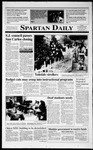 Spartan Daily, December 12, 1990 by San Jose State University, School of Journalism and Mass Communications