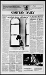 Spartan Daily, February 5, 1991 by San Jose State University, School of Journalism and Mass Communications
