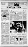 Spartan Daily, February 7, 1991 by San Jose State University, School of Journalism and Mass Communications