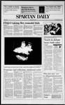 Spartan Daily, February 8, 1991 by San Jose State University, School of Journalism and Mass Communications