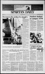 Spartan Daily, February 14, 1991 by San Jose State University, School of Journalism and Mass Communications