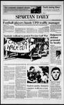 Spartan Daily, February 20, 1991