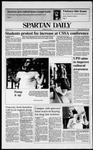 Spartan Daily, February 26, 1991