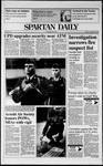 Spartan Daily, February 28, 1991 by San Jose State University, School of Journalism and Mass Communications