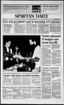 Spartan Daily, March 4, 1991