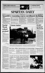 Spartan Daily, March 5, 1991