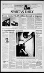 Spartan Daily, March 12, 1991