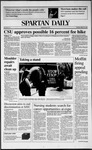 Spartan Daily, March 14, 1991