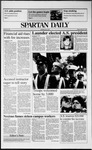 Spartan Daily, March 22, 1991