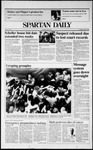 Spartan Daily, April 8, 1991