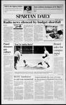 Spartan Daily, April 10, 1991
