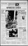 Spartan Daily, April 16, 1991
