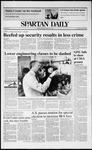 Spartan Daily, April 18, 1991