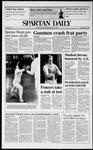 Spartan Daily, May 7, 1991