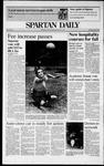 Spartan Daily, May 9, 1991