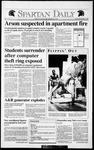 Spartan Daily, September 4, 1991