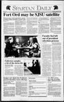 Spartan Daily, September 5, 1991
